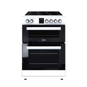 Belling 60cm Electric Cooker - 0
