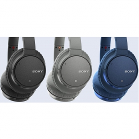 Sony Wireless Headphones - 2