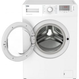 Beko 10kg 1400 Spin Washing Machine - 3