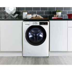 Hoover 9kg 1500 Spin Washing Machine - 3