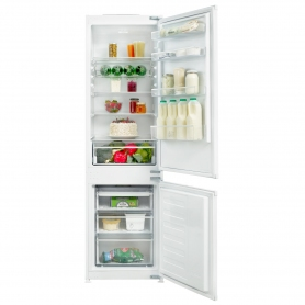 Blomberg 70/30 Integrated Frost Free Fridge Freezer - A+ Rated
