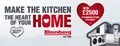 Blomberg Competition
