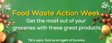 Food Waste Action Week Campaign