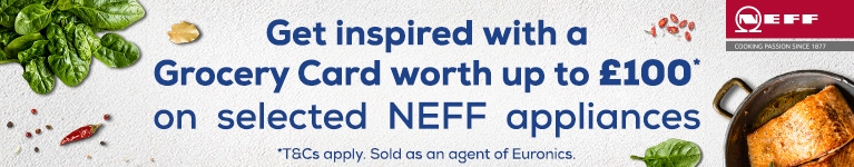 NEFF Grocery Card Promotion
