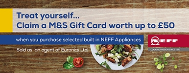 NEFF M&S Giftcard