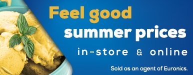 Feel Good Summer Campaign