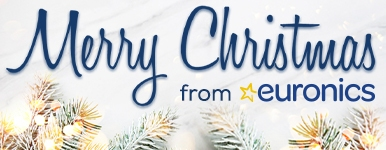 Merry Christmas from Euronics